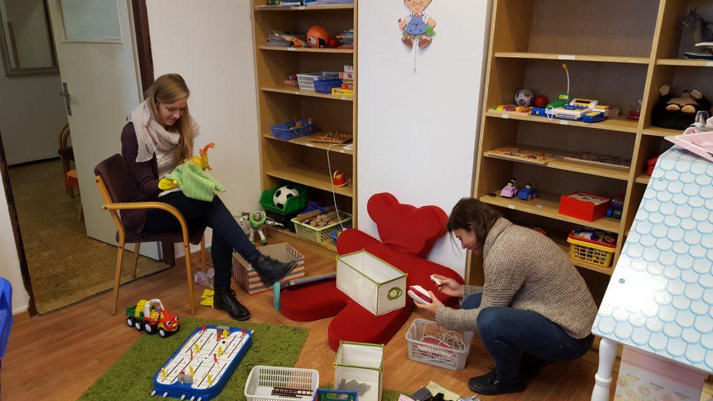 Dětské krizové centrum