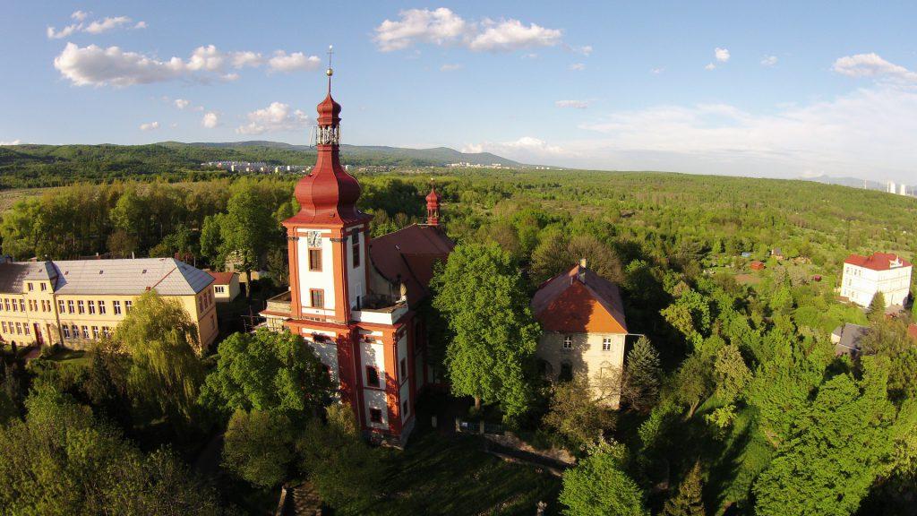 OZE Horní Jiřetín