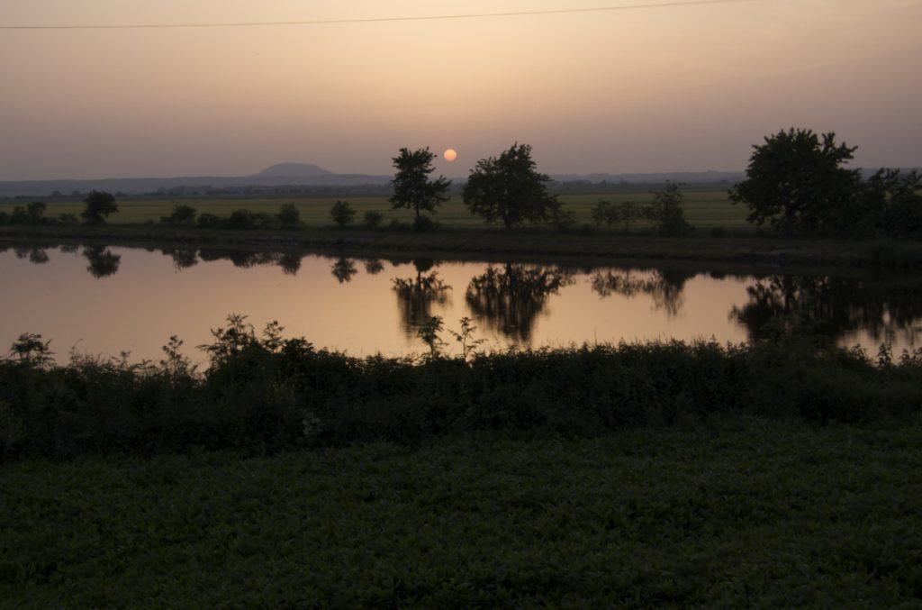 Hledá se zajímavý kus země pro přírodu i lidi