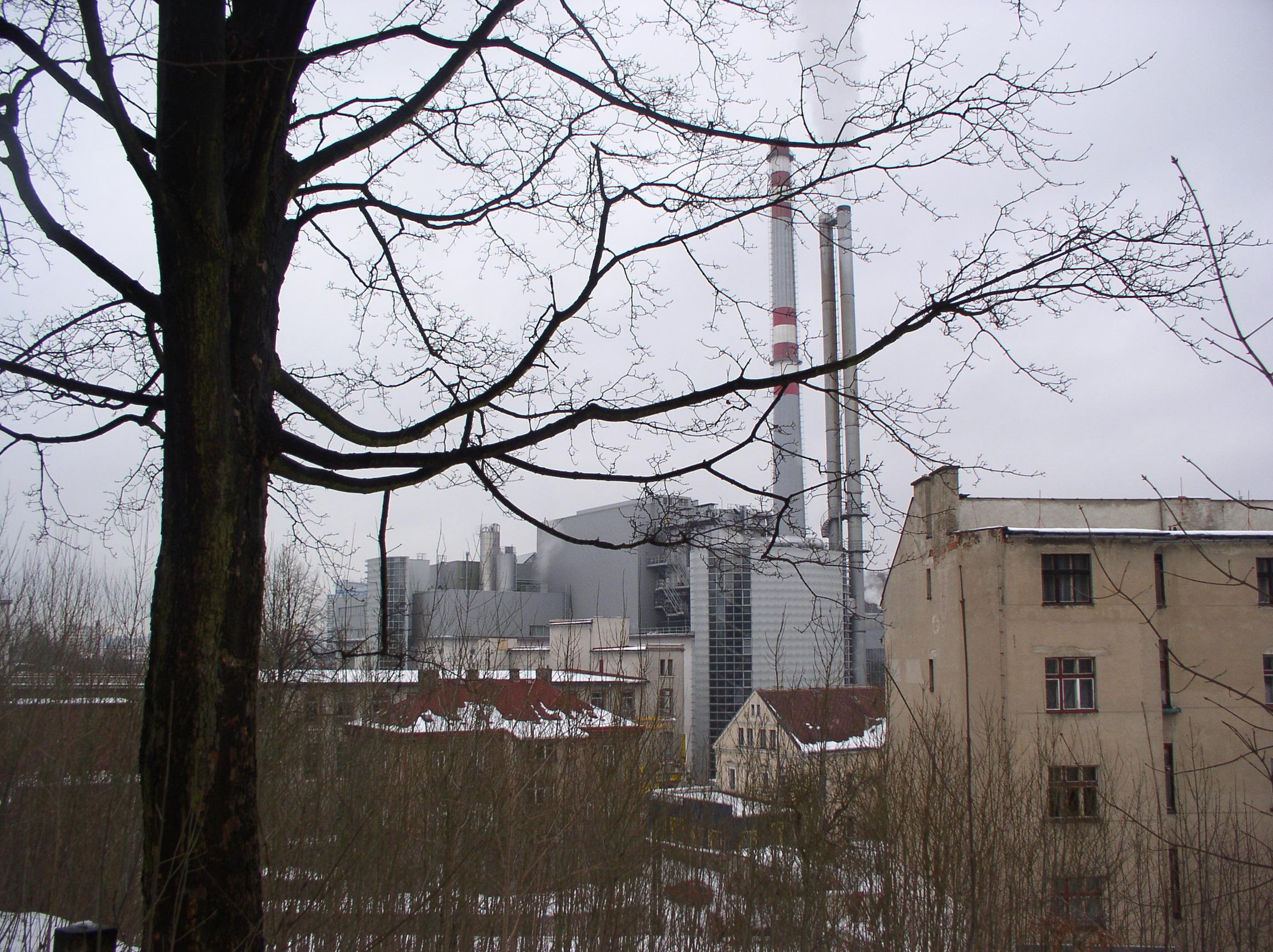 Koalice Pro 3R bojuje proti stavbě dalších spaloven