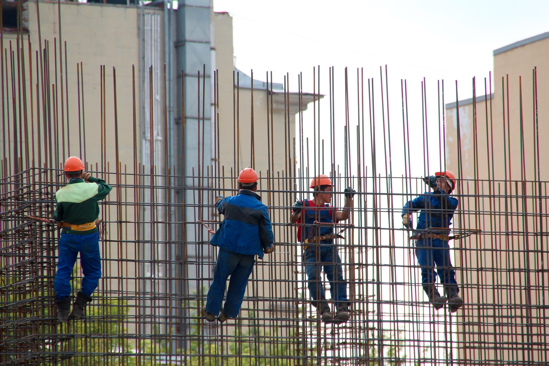 Stavební zákon vyvolává stále větší obavy